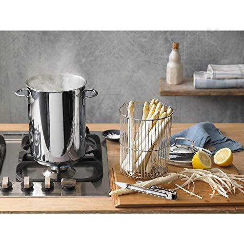WMF Spargel/Pasta/Nudel/Kartoffel -topf, Ø 16 cm - 2