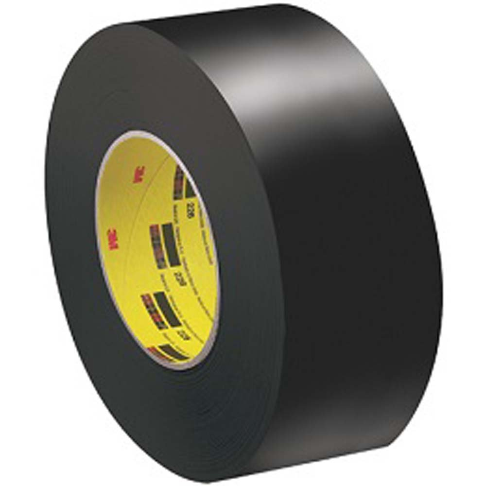 3M 226 Solvent Resistant Masking Max 59% OFF Tape Black 60 3 y in 4 Popularity x