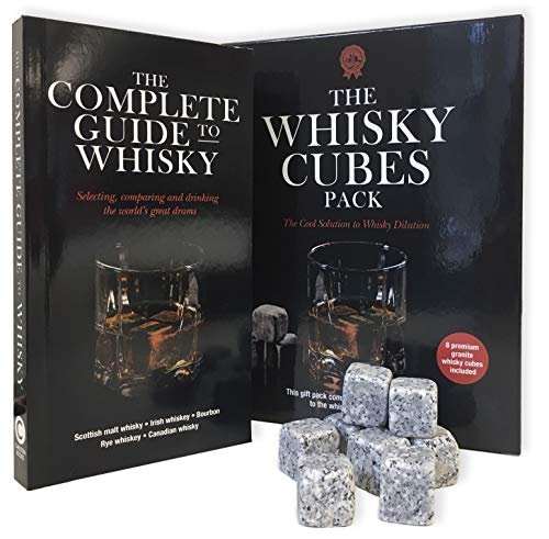 Murray, J: Whisky Cubes Pack: The Cool Solution to Whisky Dilution