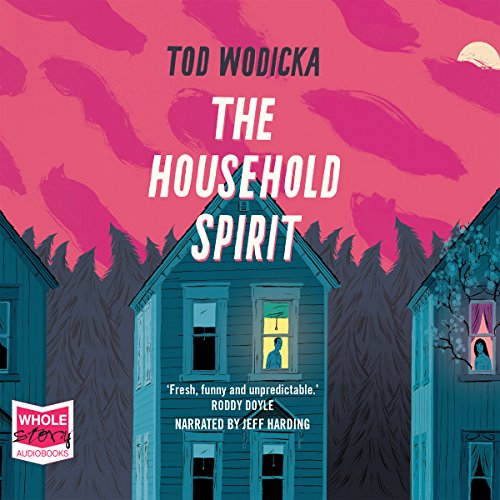 The Household Spirit cover art