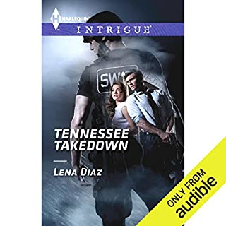 Tennessee Takedown     Harlequin Intrigue              By:                                                                                                                                 Lena Diaz                               Narrated by:                                                                                                                                 Marcie Millard                      Length: 6 hrs and 49 mins     27 ratings     Overall 4.3
