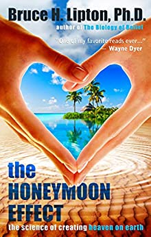 The Honeymoon Effect by [Bruce H.  Lipton]