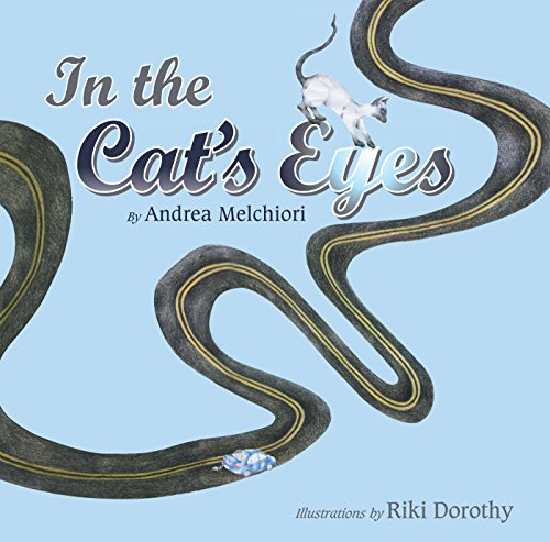In the Cat'S Eyes (English Edition)