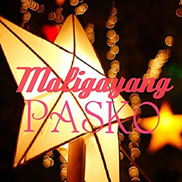 Maligayang Pasko (feat. Jdee & Amahlyte)