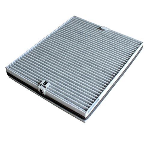 REYEE AC4147/10 Filtro HEPA de colección de polvo ultra eficiente para purificador de aire Philips AC4072/11