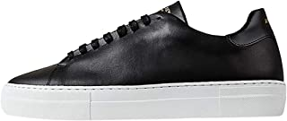 Jim Rickey Men's Pulp - Leather Sneakers