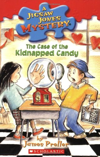 The Case of the Kidnapped Candy (Jigsaw Jones Mystery)の詳細を見る