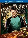 Harry Potter & Prisoner of Azkaban [USA] [Blu-ray]