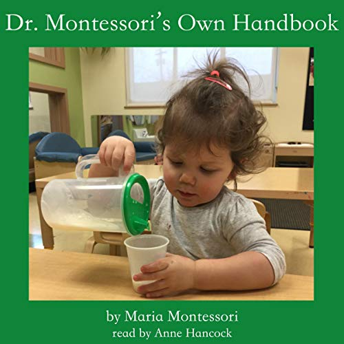 Dr. Montessori's Own Handbook cover art