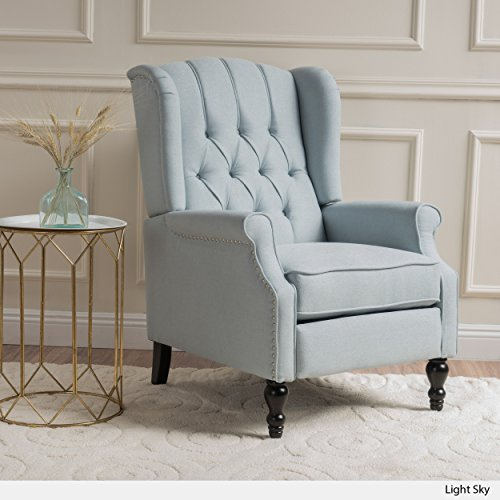 Christopher Knight Home Elizabeth 399845 Recliner Chair