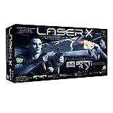 Laser X- Pistola lser Doble 2019, Color Set, nica (Cife Spain 41938)