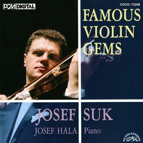 Famous Violin Gems