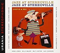 Jazz at Stereoville. Cootie & Rex. by Cootie Williams (2012-01-24)