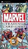 Marvel Trading Card Game - Sony PSP