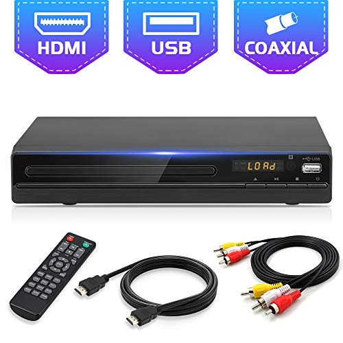 DVD Player for TV, DVD CD Player...