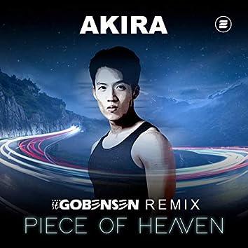 Piece of Heaven (Theo Gobensen Remix)