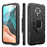 Case for Xiaomi Poco F2 Pro, Heavy Duty Armor Defender