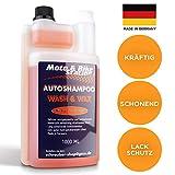Moto & Bike Autoshampoo Wash & Wax - 1000ml...