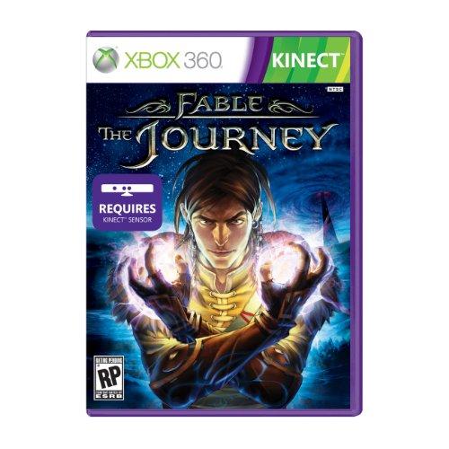 Microsoft Xbox 3WJ-00001 Fable The Journey Xbox 360 [Importación Inglesa]