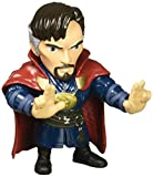 Jada Toys Metals Marvel 4' Movie Figure - Dr. Strange (M265) Toy Figure