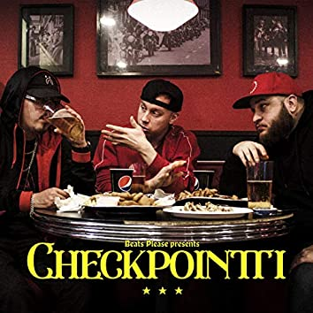 Checkpointti