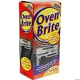 3X Oven Brite - 500ML - Bottle Bag & Gloves Included - Complete