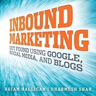 Inbound Marketing cover art