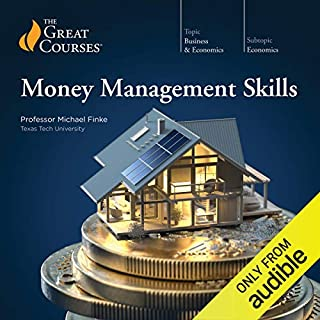 Money Management Skills Titelbild