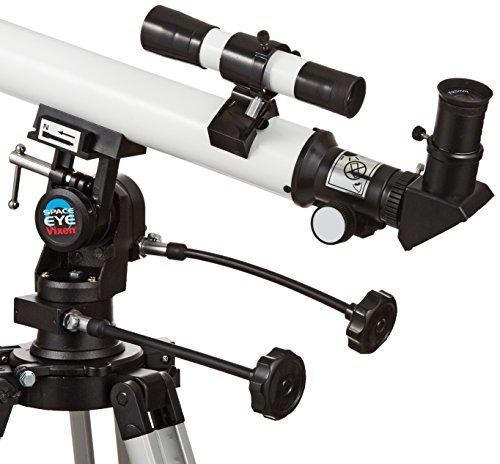 Vixen天体望遠鏡スペースアイ600屈折式口径50mm焦点距離600mm経緯台式32753