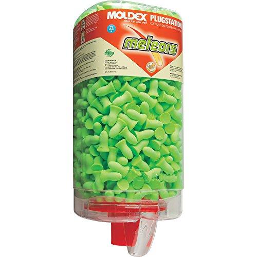 Moldex - Plugstation Earplug Dispensers Meteors Plugstation (500Dispenser)