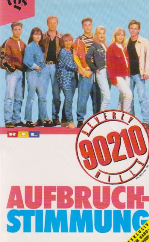 Beverly Hills 90210, Aufbruchstimmung