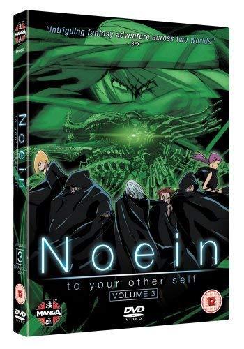 Noein - Vol. 3 [Import anglais]