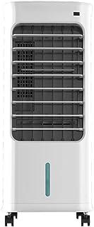Aire acondicionado portátil, calefacción y enfriamiento Aire Acondicionado pequeño Sincronización remota Silencioso Aire Acondicionado pequeño Área de enfriamiento de la Oficina/Restaurante 320 pies