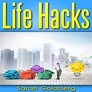 Life Hacks cover art