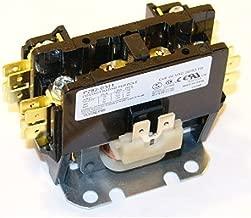 Intertherm Single Pole / 1 Pole 30 Amp Replacement Condenser Contactor 3100A15Q152L
