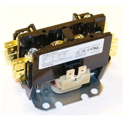 Bryant Single Pole / 1 Pole 30 Amp Replacement Condenser Contactor P282-0311 by Bryant