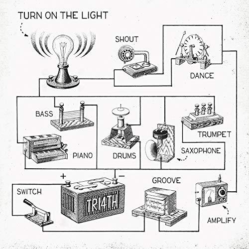 Turn On The Light (初回生産限定盤) (Blu-ray Disc付) (特典なし)