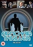 Armchair Thriller Vol. 4 - The Victim [1967] [Reino Unido] [DVD]