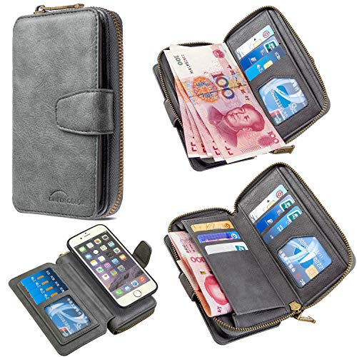 Sundekun BF001 Caso Para Apple iPhone 7 Plus A1785 A1786 Cubierta De La Caja Del Teléfono 3