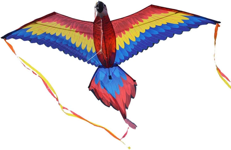 opciones a bajo precio FZKJJXJL Cometa 3D Niños Adultos Adultos Adultos Brisa Fácil De Volar Creativo Cometa Tridimensional Grande,Kite+300 Meter Line  Descuento del 70% barato