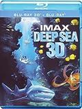 Imax - Deep sea 3D(+blu-ray) [Italia] [Blu-ray]