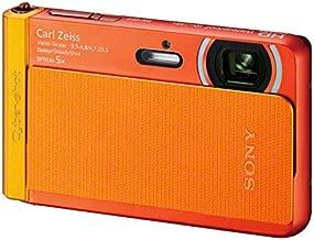 Sony Cyber-shot Dsc-tx30 (D) Orange