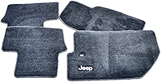 Best jeep liberty floor liners Reviews