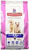 HILLS PET NUTRITION Alimentos de Mascotas, Weiß, 1,5 kg
