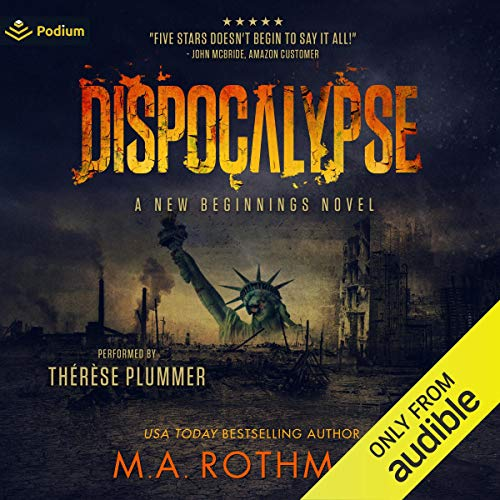 Dispocalypse cover art