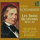 String Quartet No. 2 in F Major, Op. 41: II. Andante quasi variazioni