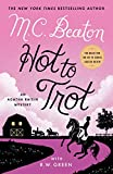 Image of Hot to Trot: An Agatha Raisin Mystery (Agatha Raisin Mysteries, 31)