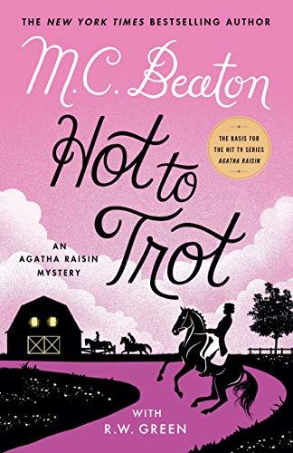 Image of Hot to Trot: An Agatha Raisin Mystery (Agatha Raisin Mysteries, 31)