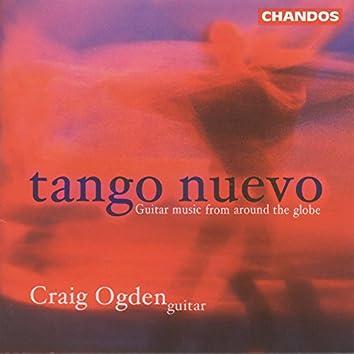 Ogden, Craig: Tango Nuevo