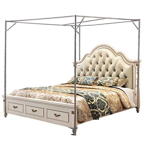 cama con dosel fabricante Bove